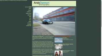 Andy Dawson Photography