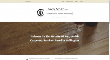 Andy Smith Carpentry