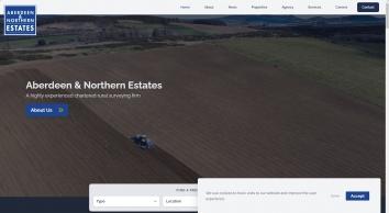 Aberdeen & Northern Estates