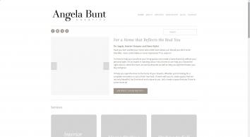 Angela Bunt Creative Interior Design