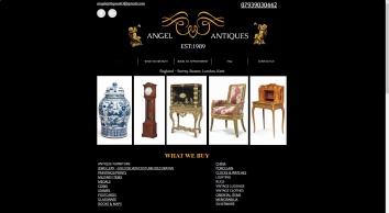 Angel Antiques