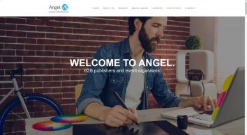 Angel Business Communications Ltd
