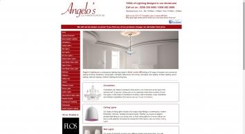 Angelo\'s Lighting