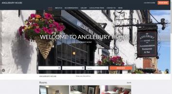 The Anglebury House