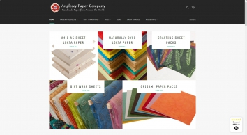 Anglesey Paper Company