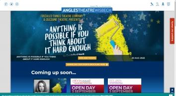 anglestheatre.co.uk