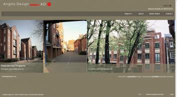 Anglia Design LLP