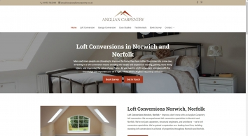 Anglian Carpentry And Building