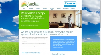 AES Anglian Energy Solutions CAMBRIDGE