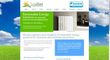 AES Anglian Energy Solutions CAMBRIDGE