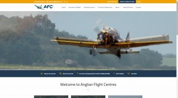 Anglian Flight Centres Limited