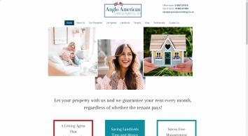 Anglo American Letting Agency, Milton Keynes