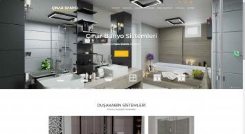 Ankara Duşakabin