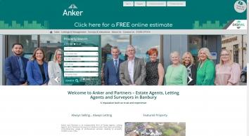 Anker Partners, Banbury