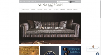 Anna Morgan London Bespoke Interiors
