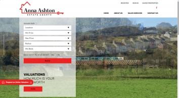 Sales Estate Agents in Ammanford   Anna Ashton Estate Agents