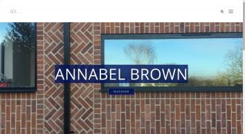 Annabel Brown Architect