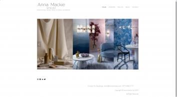 Anna Mackie Styling