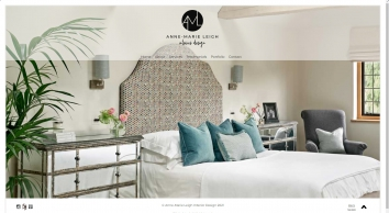 Anne-Marie Leigh Interior Design