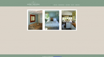 Anne Meehan Interior Design