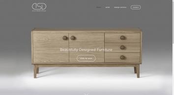 Anne Sewell Furniture Design Ltd