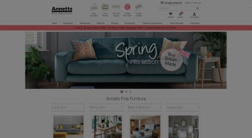Annetts Furniture World