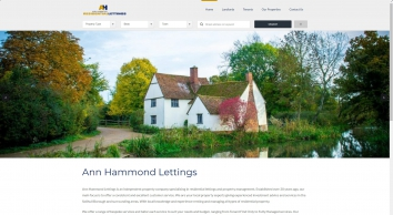 Ann Hammond Residential Lettings, Solihull
