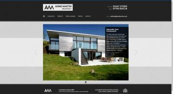 Annie Martin Architect