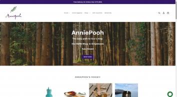 AnniePooh is a Zero Waste online shop based in Greystones, Ireland. - Ecoanniepooh