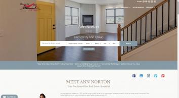 Cutler Real Estate/Homes By Ann
