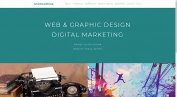 AnodisedBlue Web Design