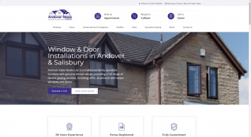 Andover Glass Works