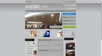 Anroe -  Electrician Cambridgeshire