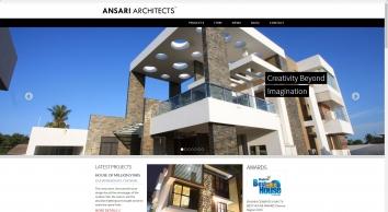 Ansari Architects