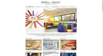 Ansell & Bailey