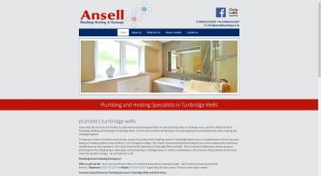Ansell Plumbing