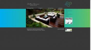Anthea Harrison Garden Design