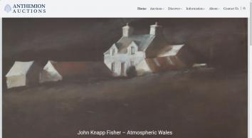 Anthemion Auctions