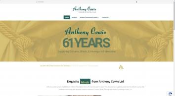 Anthony Cowie Ltd