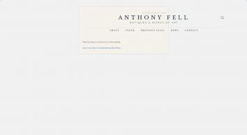 Anthony Fell
