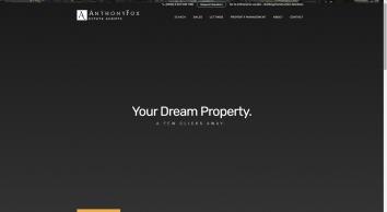 Anthony Fox Estate Agents