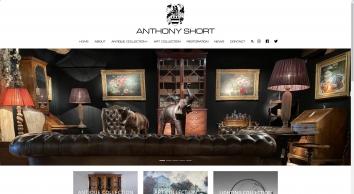 Anthony Short Antiques Ltd