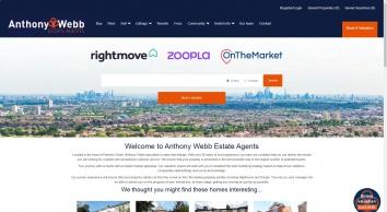 Anthony Webb Estate Agents