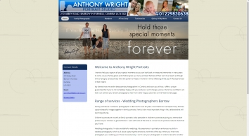 Anthony Wright Portrait Studio