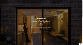 Anthro Architecture