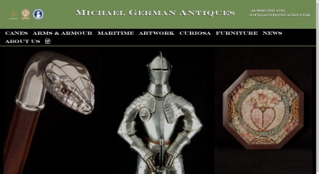 Michael German Antiques Ltd
