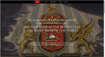 Richard Nicholson Of Chester
