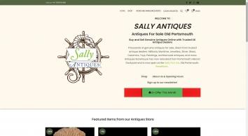 Antique Storehouse Ltd