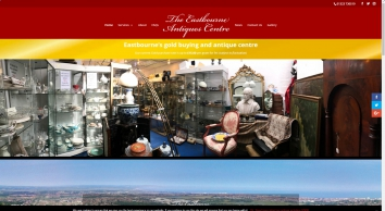 The Eastbourne Antique Centre
