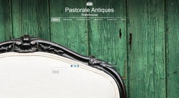 Pastorale Antiques: Home